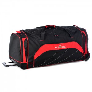 Olympia Team Wheelie Bag